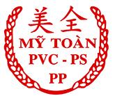 CÔNG TY TNHH SẢN XUẤT VÀ THƯƠNG MẠI MỸ TOÀN Logo